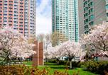 Location vacances Hoboken - Sky City Apartments at Waterfront West-2