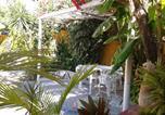 Location vacances Mazatlán - Fiesta Apartments Studio #8-4