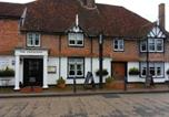 Hôtel Goudhurst - The Chequers Inn-2
