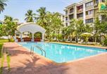 Hôtel Margao - Plush B&B stay close to Colva Beach, ideal for a couple\'s retreat, by Guesthouser-2