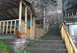 Hôtel Sisian - Ararat Hotel and Restaurant Complex-2