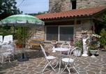 Location vacances Pennabilli - Gattopardo Apartment-4
