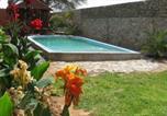Location vacances Kamanjab - Oase Guest House-1