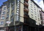Hôtel Erzurum - Ipek Hotel-1