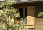 Location vacances Champs-sur-Tarentaine-Marchal - Les Toiles-1