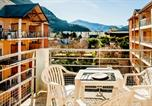 Location vacances Accous - Residence Foch