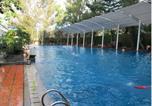 Hôtel Bandung - Oasis Siliwangi Sports Hotel-1