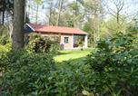 Location vacances Neuenhaus - Ferienhaus am Waldbad mit Garten-2