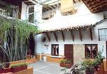 Hôtel Valle de Bravo - Posada Familiar Amelia-2