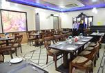 Hôtel Jalandhar - Hotel Maharaja Residency-4