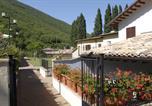 Hôtel Valtopina - Appartamenti Borgo Santa Lucia-2