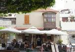 Location vacances Rhodes - Villa di Piazza-1