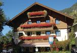 Location vacances Bad Hofgastein - Apartment Griesgasse Iii-1