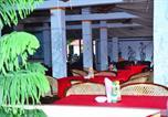 Hôtel Kollam - Voyages Seaview Residency-2