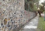 Location vacances Cuernavaca - Casa Chuic-1