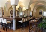 Hôtel Bornheim - Hotel Schloss Gracht-1