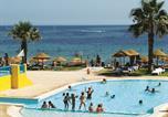 Hôtel Mahdia - Caribbean World Monastir - All Inclusive-3