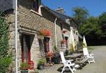 Hôtel Villedieu-les-Poêles - Gîtes ruraux et chambres d'hôtes Saint Michel-4