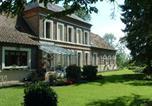 Hôtel Beussent - Le Manoir de la Haute Chambre-2