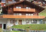 Location vacances Innertkirchen - Ferienwohnung Ritzliblick-4