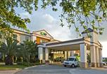 Hôtel Luling - Holiday Inn Express and Suites New Orleans Airport-2