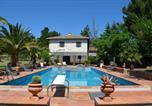 Location vacances Randazzo - Villa Veda-4