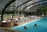 Location vacances Ochancourt - Le Val De Trie 2-4