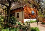Location vacances Labaroche - Gîte Villa Rosa-1