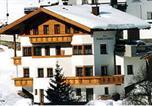 Location vacances Sankt Anton am Arlberg - Haus Markus Strolz-3