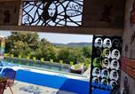 Location vacances Fontjoncouse - Les Jardins de Spiktri-2