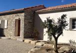 Location vacances Venaco - Domaine de Bracciole-4
