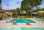 Location vacances Tuoro sul Trasimeno - Locazione turistica Borgo Vernazzano.1-2