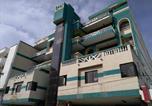 Location vacances Santa Marta - Housecenter Historico-3