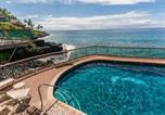 Location vacances Lihue - Poipu Shores 101b-2