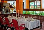 Location vacances Dankerode - Waldhaus Apartments Hotel Habichtstein-1