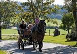 Location vacances Spiegelau - Bayerwald-Ferienhof Schmid-4