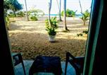 Hôtel Tangalla - Jessica beach Angelo-4