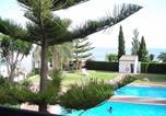 Location vacances Algarrobo - Villas del Mediterráneo-3