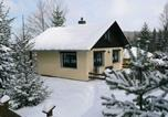 Location vacances Waltershausen - Holiday home Am Wald 1-4