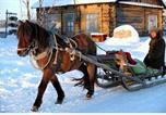 Location vacances Mudanjiang - Yabuli Ski Resort Jinqingdingzi farm house-1