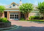 Hôtel Isle of Palms - Homewood Suites by Hilton Charleston - Mount Pleasant