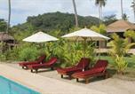 Villages vacances Ko Kaeo - Jindarin Beach Villas-3