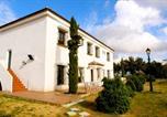 Location vacances Santa Olalla del Cala - Puerto Cabero-1