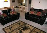 Location vacances Ruidoso - Mama Bear's Den Two-bedroom Holiday Home-3