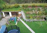 Location vacances Obernberg am Brenner - Apartment Gschnitz Ii-2