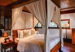 Villages vacances Hangzhou - Relais & Chateaux Seven Villas Hangzhou Resort-4
