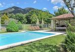 Location vacances Caseneuve - Holiday Home Mas de Rustel-3