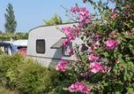 Camping Presqu'île de Quiberon - Camping Do Mi Si La Mi-4