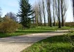 Location vacances Rambouillet - Gîte De La Roseraie-1