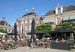 Hôtel Wûnseradiel - Hotel de Gulden Leeuw-3